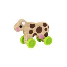 Brio ξύλινη αγελαδίτσα