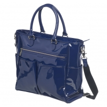 iCandy Zip Tote Verity τσάντα αλλαγής - Royal
