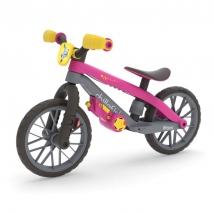 Chillafish ποδήλατο ισορροπίας BMXie² MΟΤΟ - Pink