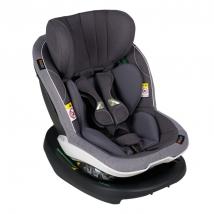 BeSafe iZi Modular A X1 i-Size κάθισμα αυτοκινήτου - Metallic Melange