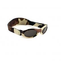 Kidz Banz γυαλιά ηλίου - Brown camo