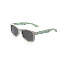 Παιδικά γυαλιά ηλίου JBanZ - Green Confetti