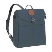 Lassig τσάντα πλάτης Adventure - Petrol