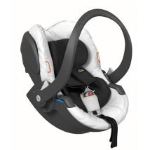 Mima  iZi Go Modular X1 i-Size παιδικό κάθισμα αυτοκινήτου by BeSafe - Snow White