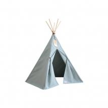 Nobodinoz Nevada teepee - Riviera blue NB86859