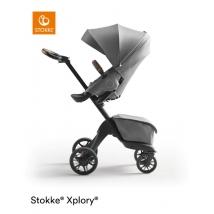 Stokke Xplory X παιδικό καρότσι - Modern Grey 571402