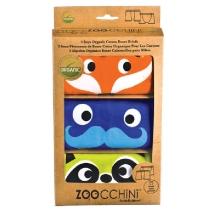 Zoocchini εσώρουχα για αγόρια - Orange multi