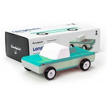 Candylab ξύλινο ημιφορτηγό - Longhorn Teal CL008591