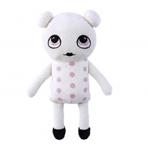 Luckyboysunday παιδική κούκλα Baby Friends - Baby Bunty
