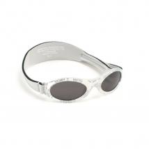 Kidz Banz γυαλιά ηλίου - Silver Leaf