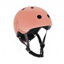 Scoot & Ride παιδικό κράνος S-M - 96389 peach