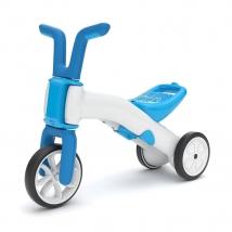 Chillafish Bunzi ποδήλατο εκμάθησης ισορροπίας - Blue