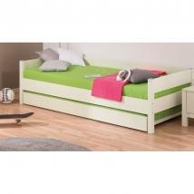 Paidi Pinetta junior, διπλό κρεβάτι