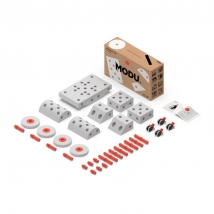 Modu Dreamer kit - Red