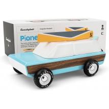 Candylab Americana ξύλινο μαγνητικό τζιπ με κανό - Pioneer Aspen CL008379