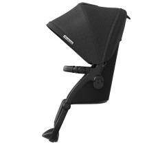 Mima θέση καροτσιού Xari Sport - Black/Charcoal