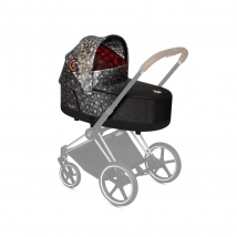 Cybex Priam Lux πορτ-μπεμπέ Limited edition - Rebellious