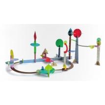 Studioroof  3D puzzle Happy Geo - TTM 28