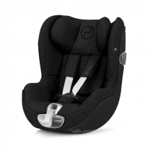 Cybex βρεφικό/παιδικό κάθισμα αυτοκινήτου Sirona Z i-Size - Deep Black