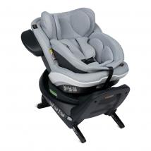 BeSafe iZi Twist B i-Size περιστρεφόμενο κάθισμα αυτοκινήτου - Peak Mesh New!