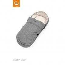 Stokke® Stroller Softbag - Black melange