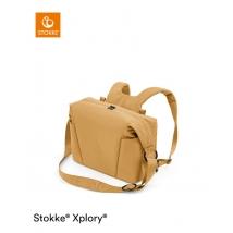 Stokke® Xplory X τσάντα αλλαξιέρα - Golden Yellow