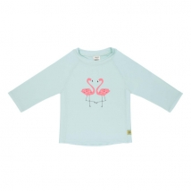 Lassig UV μακρυμάνικο μπλουζάκι θαλάσσης - Flamingo 1431021535