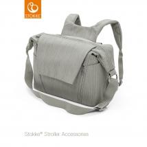 Stokke® νέα τσάντα αλλαξιέρα - Brushed Grey