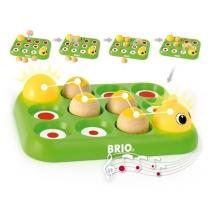 Brio μουσικό παιχνίδι, κάμπια - 30189