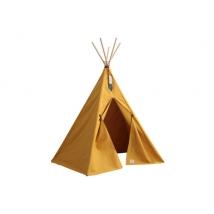 Nobodinoz Nevada teepee - Farniente yellow NB86811