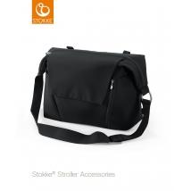 Stokke® νέα τσάντα αλλαξιέρα - Black