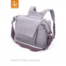 Stokke® νέα τσάντα αλλαξιέρα - Brushed Lilac
