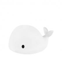 FLOW. Φωτιστικό νυχτός Φάλαινα Moby - 15 εκ. FL1135027-1