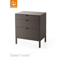 Stokke  συρταριέρα - hazy grey