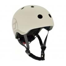 Scoot & Ride παιδικό κράνος - 96360 ash