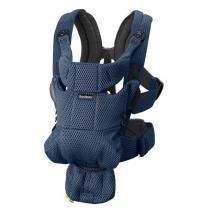 BabyBjörn μάρσιπος Move - Navy Blue, 099008