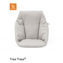 Stokke® Tripp Trapp βρεφικό μαξιλάρι - Timeless Grey OCS