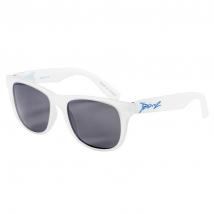 Junior Banz Chameleon γυαλιά ηλίου - White to Blue