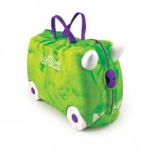 Trunki  παιδική βαλίτσα ταξιδιού - Trunkisaurus Rex 0066