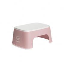 BabyBjörn σκαλοπάτι - Powder pink/White