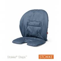 Stokke Steps μαξιλάρι - blue
