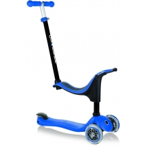 Globber πατίνι Go Up Sporty 4 in 1 - Blue 451-100-3