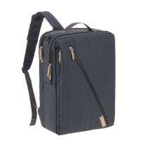 Lassig τσάντα πλάτης Tidy Talent - Dark Blue 1103032428