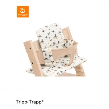 Stokke® Tripp Trapp® OCS μαξιλάρια 21/22 - 100375 Posh Pigeons Cream