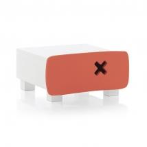 BE box Mini συρτάρι - Coral