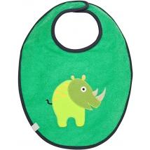 Lassig σαλιάρα μεσαία - Wildlife Rhino