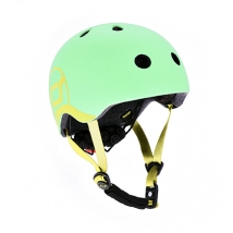 Scoot & Ride παιδικό κράνος - 96391 kiwi