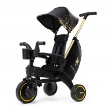 Doona™ τρίκυκλο ποδήλατο Liki Trike GOLD limited edition