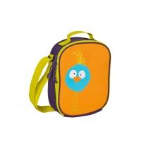 Lassig lunch bag 4kids wildlife - Birdie