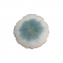 Lorena canals μαξιλάρι Tie-Dye - SC-TIE-VINTBL μπλε